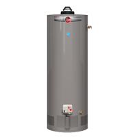 Rheem & Ruud Tank Water Heaters